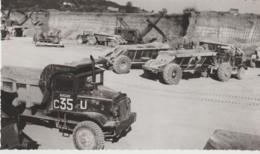Vaucluse - Bollène - Construction De L'Usine Et De L'Ecluse De Bollène - Avril 1948 - Lieux