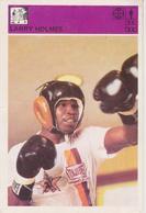 TH2092  ~~  LARRY HOLMES  --   SVIJET SPORTA CARD - Boxsport