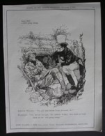 ORIGINAL 1915 MAGAZINE ADVERT FOR JOHNNIE WALKER WHISKY - Other