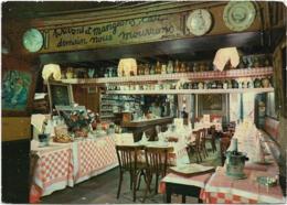 D75 - PARIS - MONTMARTRE - A LA MERE CATHERINE 6, PLACE DU TERTRE  - CPSM Grand Format - Cafés, Hôtels, Restaurants