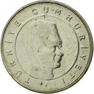 Monnaie, Turquie, 10 New Kurus, 2006, Istanbul, TTB, Copper-Nickel-Zinc, KM:1166 - Turquie