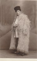 Nicolae Leonard - Opera Singer - Tenor - Artiste - Opéra