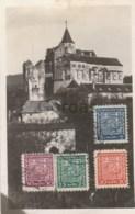 Czech Republic - Burg Pernstein - Hrad Pernstejn - Tchéquie