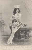 Dancer - Artiste - Belle Epoque - Artistes