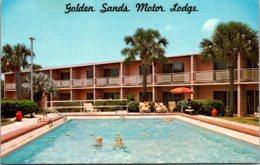 Florida Jacksonville Golden Sands Motor Lodge - Jacksonville