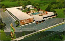 Florida Jacksonville Holiday Inn Junction I-10 & I-95 - Jacksonville