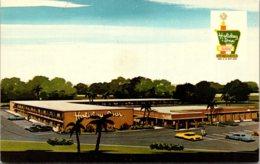 Florida Jacksonville Holiday Inn Airport - Jacksonville