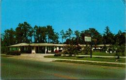 Florida Jacksonville Ritchie's Motor Court - Jacksonville