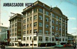 Florida Jacksonville Ambassador Hotel - Jacksonville