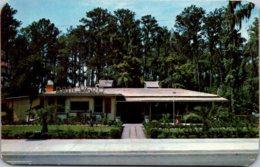 Florida Jacksonville Adeeb's Ranchero Restaurant - Jacksonville