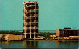 Florida Jacksonville Gulf Life Tower - Jacksonville
