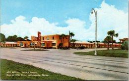 Florida Jacksonville The Ace Motel - Jacksonville