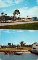 Florida Key Largo Florida Bay Apartments & Motel - Key West & The Keys