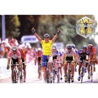 CM FDC - Tour De France 2003 - 27/7/2003 Paris - Cartes-Maximum