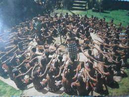 Ketjak Dance Bali - Indonésie