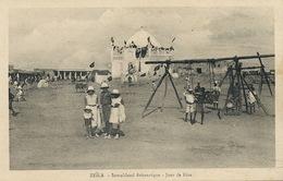 Zeila. Somaliland Britannique . Jour De Fete . British Somaliland . Zeilah - Somalie