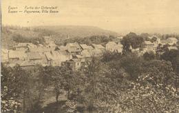 EUPEN - 1928 , Panorama , Unterstadt - Eupen Und Malmedy