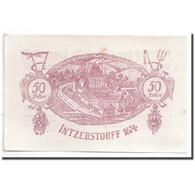 Billet, Autriche, Inzersdorf, 50 Heller, Paysage, 1920, 1920-05-25, SPL - Autriche