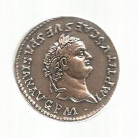 Les Monnaies Romaines,Trésor Du Patrimoine , Reproduction,  SIANAU GPM , Frais Fr 2.55e - Romaines