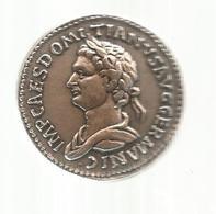 Les Monnaies Romaines,Trésor Du Patrimoine , Reproduction,  DOMITIANUS , Frais Fr 2.55e - Romaines