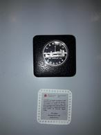 AÑO 1984. 1 DOLLAR PLATA.  PESO 23,33 GR - Canada