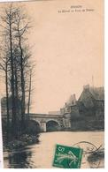 CPA HIRSON Le Gland Pont De Pierre - Hirson
