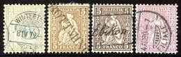 Schweiz - Collections