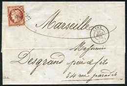 Frankreich - 1849-1850 Cérès