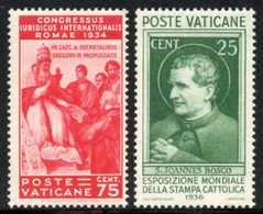Vatikanstaat - Collections