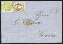 Österreich Post In Der Levante - 1921-... République
