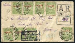 Türkei - 1921-... République