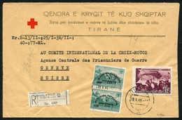 Albanien - Albanie
