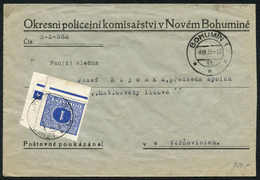 Tschechoslowakei - Tchécoslovaquie