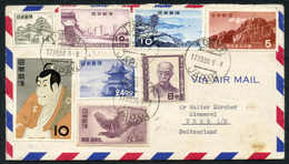 Japan - Collections, Lots & Séries