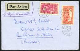 Algerien - Algérie (1924-1962)