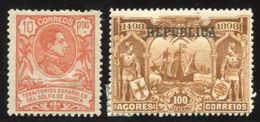 Sammlungen Und Posten Afrika - Timbres