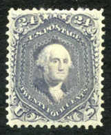 USA - Collections