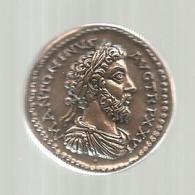 Les Monnaies Romaines,Trésor Du Patrimoine , Reproduction,  MANTONINUS , Frais Fr 2.55e - Romaines