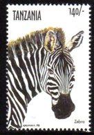 1999, Tanzanie, Zebre - Tanzanie (1964-...)