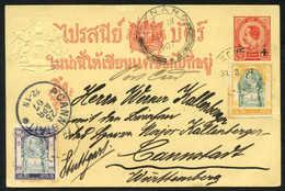 Malaiische Staaten Straits Settlements - Timbres