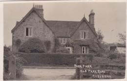 CLEVEDON - PARK FARM, OLD PARK ROAD. - Angleterre