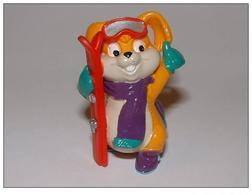 Kinder Ferrero Happy Rabbit - Mister Maestro - Monoblocs