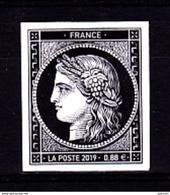CERES 1849  0,88 € 170 Ans Du Premier Timbre Poste Français - Ungebraucht