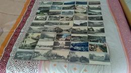 - 45 CPA / CPSM AIN (FRANCE / Département 01) - - Cartes Postales