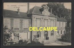 DF / 58 NIÈVRE / NEVERS / LA PRÉFECTURE  -  LES BUREAUX - Nevers