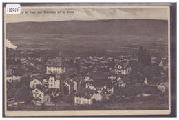 DISTRICT DE LAUSANNE - PRILLY - B ( PETIT ACCROC A GAUCHE ) - VD Vaud