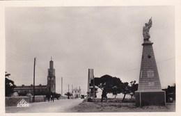 PORT AUX POULES  MONUMENT AUX MORTS (dil339) - Algérie