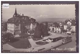 DISTRICT DE LAUSANNE - PRILLY - LE COLLEGE - TRAMWAY - TB - VD Vaud