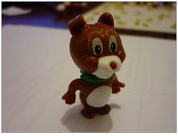 Kinder Ferrero Componibili - K.93 N.56 - Tom & Jerry - Tike - Montabili