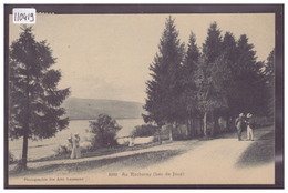 DISTRICT DE LA VALLEE - AU ROCHERAY - TB - VD Vaud